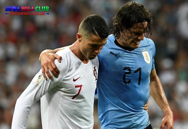 Piala Dunia 2018 Momen Ekspresi Terbaik cristiano ronaldo