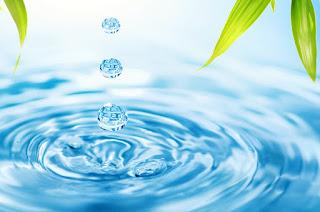 Jenis Jenis Air Menurut Syariat Islam
