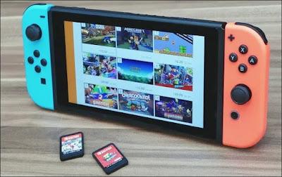 Nintendo aumenta vendas e lucro