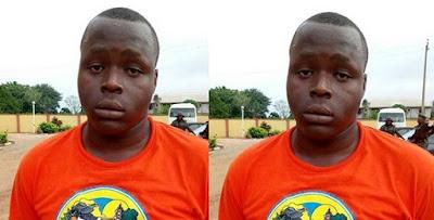 "Guilt-ridden""Yahoo Yahoo"" boy sentenced to jail in Benin City"