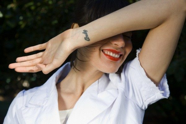 Sensuales Tatuajes En La Muneca Con Mucho Significado Belagoria