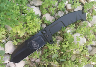 Extrema Ratio RAO Clone Tactical Knife Review!