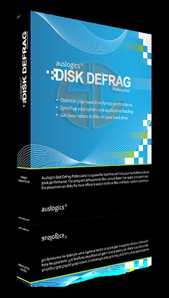 auslogics disk defrag pro 4.2.2.0