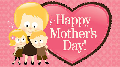 Happy Mothers Day Cute Images