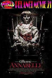 Trailer Movie Annabelle 3 2019