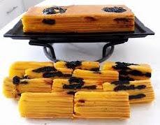 Resep Membuat Lapis Prunes Panggang Cake