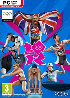 London 2012 PC Game Free Download Full Version