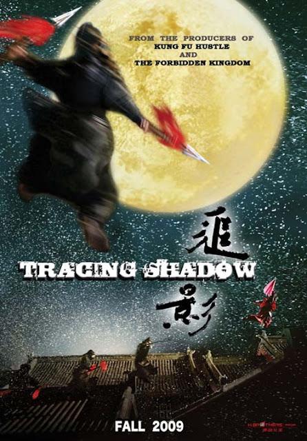 Tracing Shadow ศึกชิงขุมทรัพย์วังหลวง