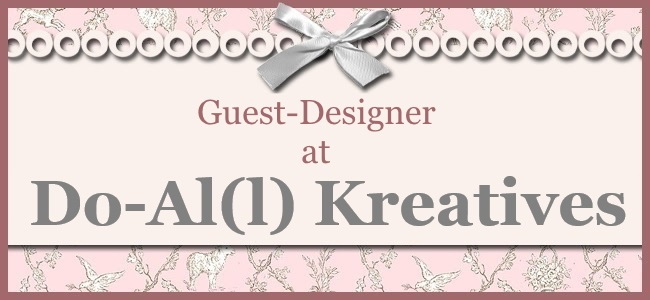 Guest designer May'19