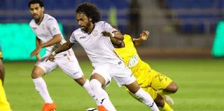 موعد مباراة مباراة الشباب واحد ضمن الدوري السعودي والقنوات الناقلة