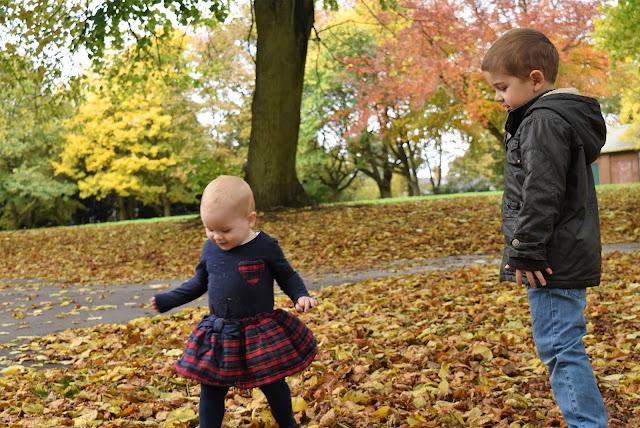 Siblings | November
