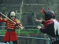 Kamen Rider Stronger (1975) Full Episode