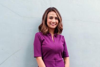 Vanessa Angel dan Menjemput Rezeki Awal Tahun 2019 Seharga 80 Juta