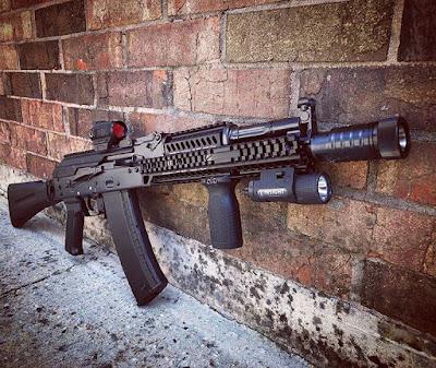 AK-105-Clone-Tactical