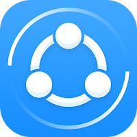 SHAREit File Transfer Terbaru v3.8.8 Apk