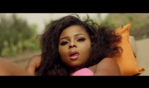 VIDEO : B-Red Ft. Davido – Fall For You