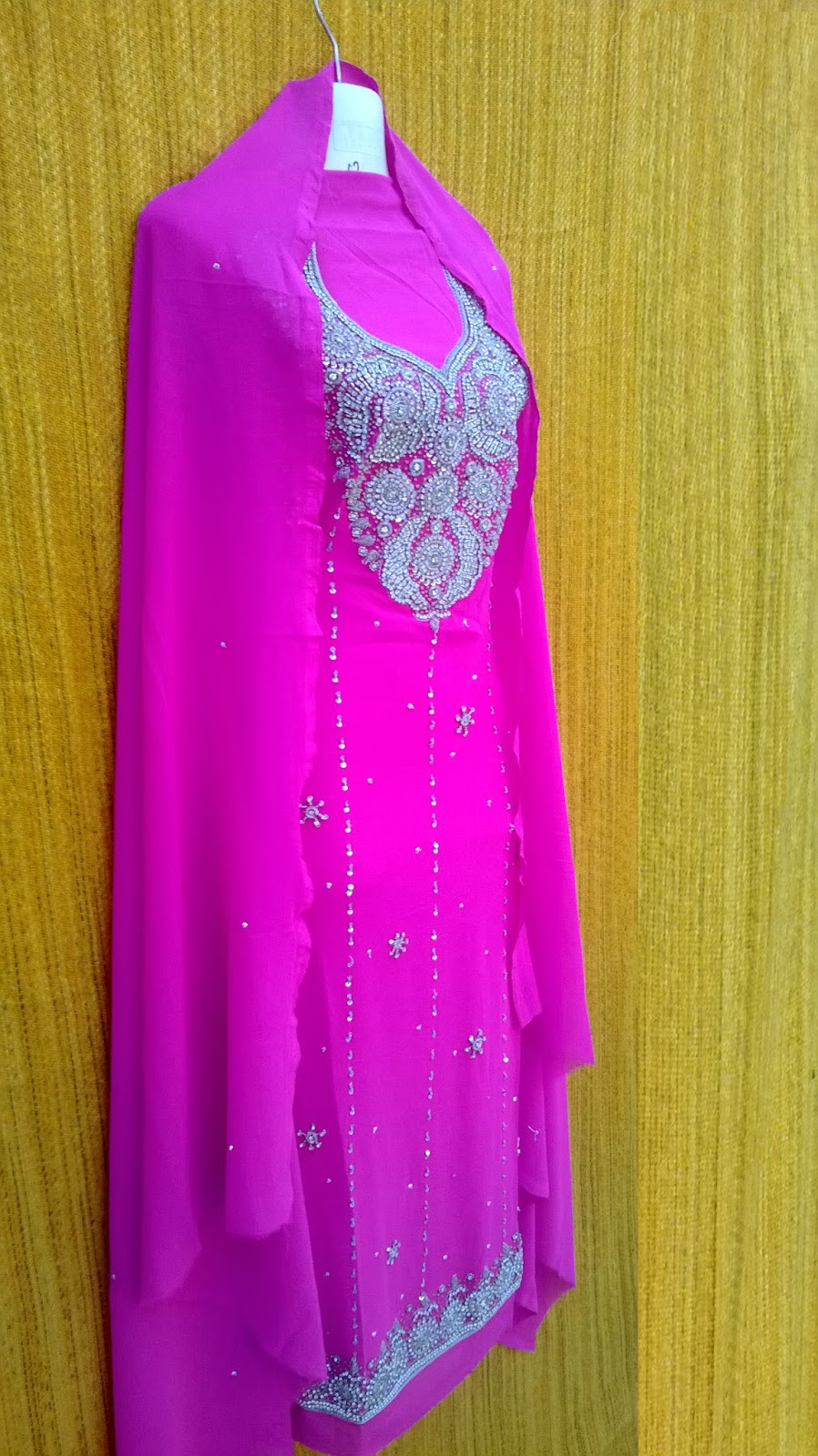 M jamal boutique shop embroidery work by fsu