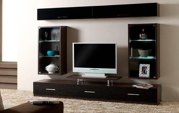 Living Room Furniture Design