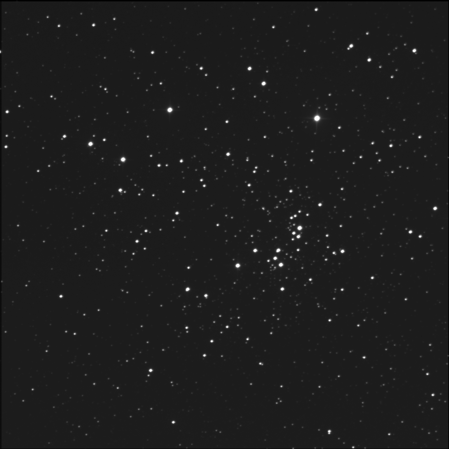 Double Cluster (884)