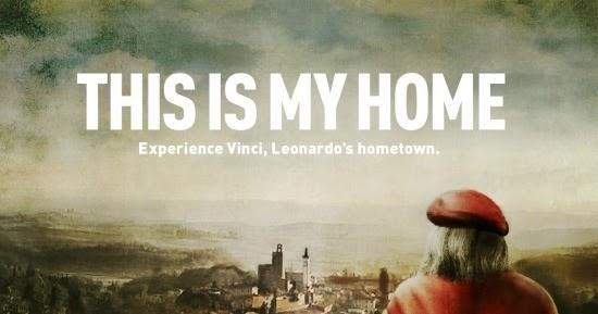 Leonardo, il museo leonardiano di Vinci