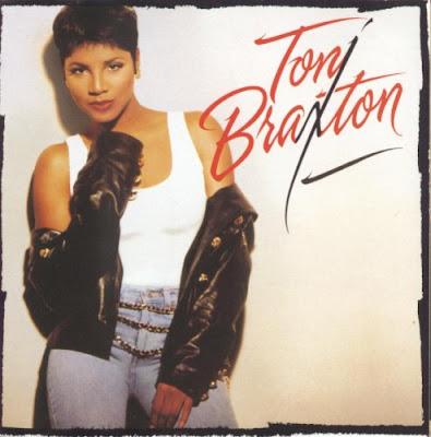 Toni Braxton's Debut Turns 25: Ranking All the Tracks