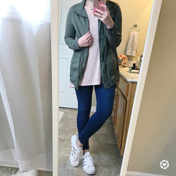 style on a budget, spring style, instagram roundup, style blogger