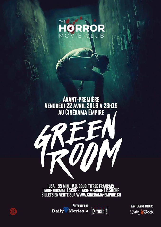 Nonton Film Green Room (2015)