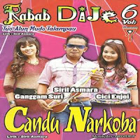 Siril Asmara - Candu Narkoba (Full Album)