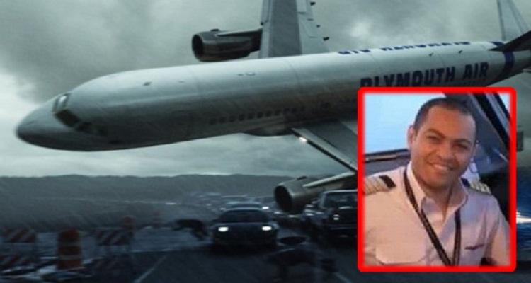 عاجل | CNN : إنتحار قائد الطائرة المصرية هو سبب تحطمها