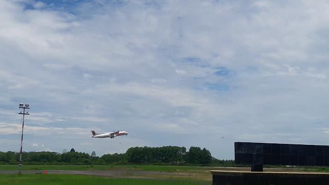 Proving Flight Wings Air Berjalan Sukses