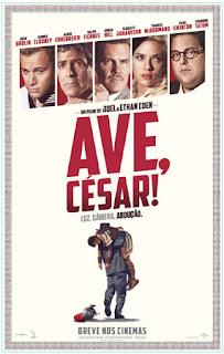 Ave, César!  - filme