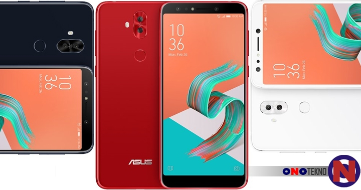 Zenfone 5 Lite MWC 2018
