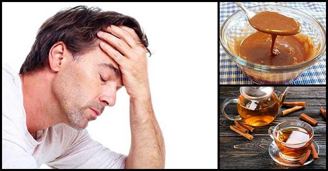 Cinnamon For Headaches
