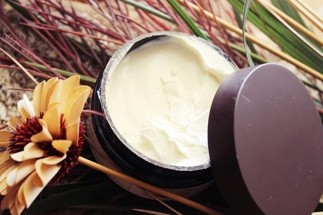 Ahava Mineral Botanic rich luksuzni puter za telo sa smokvom i hibiskusom