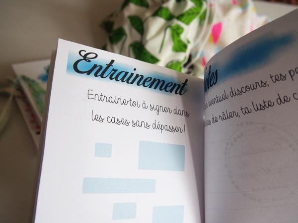 Mariage : Mes kits des témoins