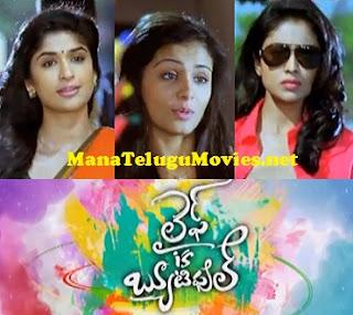 Life is Beautiful Movie Trailer – Unvieling Anjala Jaweri