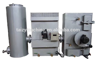 Environment Friendly Biomass Gasifier