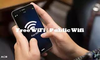Cara Hack Dapatkan WiFi Gratis saat Traveling