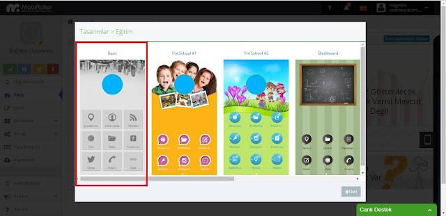 Web sayfalarının mobil uygulaması nasıl yapılır?
