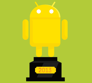 The Best Android Apps of 2013