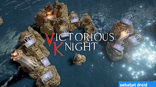 victorious knight mod apk