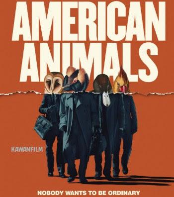 American Animals (2018) WEB-DL Subtitle Indonesia