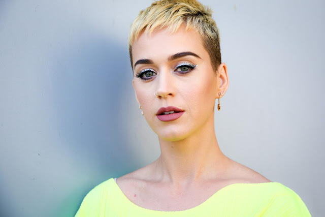 Katy Perry unseats Beyonce as highest paid woman