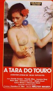 A Tara do Touro (1987)