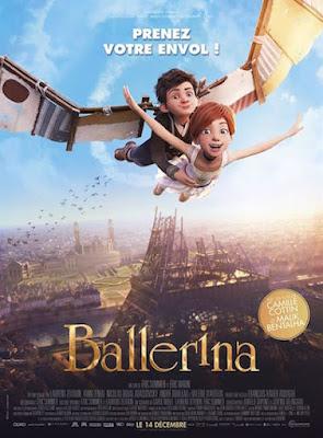 Affiche-Ballerina