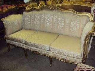Top Sofa Antique Victorian Sofa