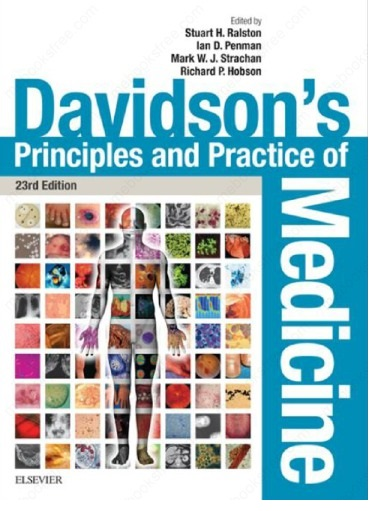 Davidson Mcq Book