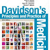 حصريا مرجع الباطنة الرائع Davidson's Principles and practice of medicine 23th 2018