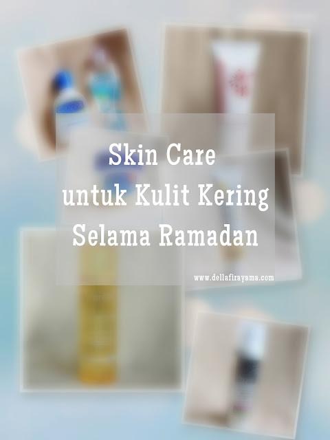 Skin Care Kulit Kering