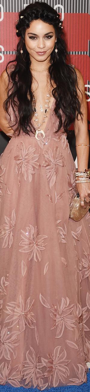 2015 MTV VMAs Vanessa Hudgens